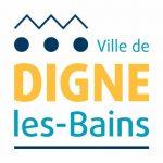 Logo Ville de Digne-les-Bains